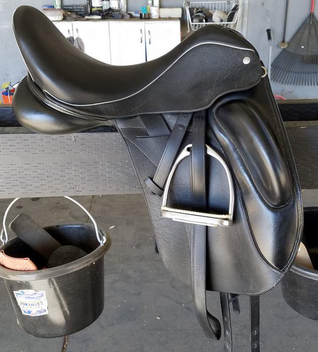 Tack & Supplies: All English Saddles For Sale-Classified Ads