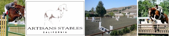 Artisans Stables