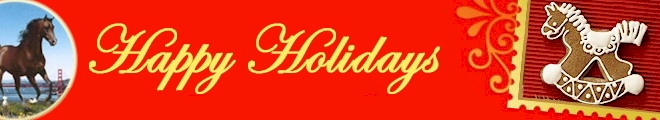 Happy Holidays from BAEN