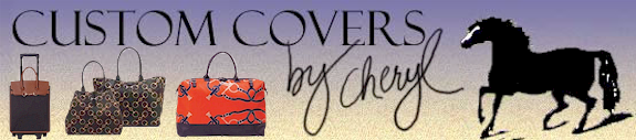 Custom Covers Totes and Bags