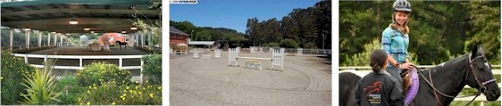 Redwood Ranch Equestrian Center