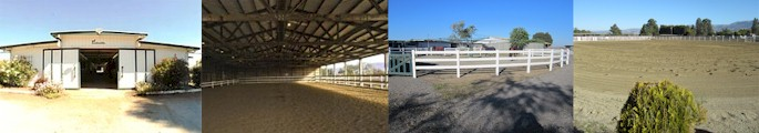 Gilroy Valley Equestrian